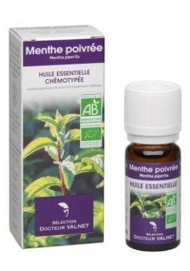 Cosbionat Máta Peprná 10ml - Éterický olej