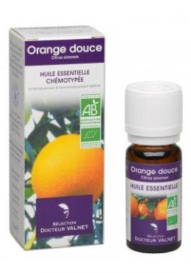 Cosbionat Pomeranč 10ml - Éterický olej