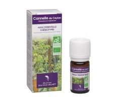 Cosbionat Skořice 5ml - Éterický olej