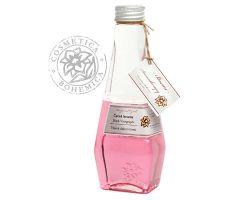 Cosmetica Bohemica Aromatherapy - Pěnivá olejová lázeň Černé hrozno 240ml