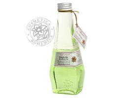 Cosmetica Bohemica Aromatherapy - Pěnivá olejová lázeň Mandarinka a zelený čaj 240ml