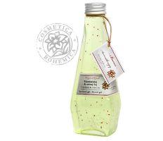 Cosmetica Bohemica Aromatherapy - Sprchový gel Mandarinka a zelený čaj 240ml