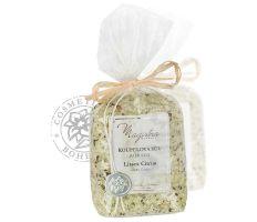 Cosmetica Bohemica Magistra - Koupelová sůl Citrus Garden 280g