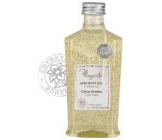 Cosmetica Bohemica Magistra - Sprchový gel Citrus Garden 250ml