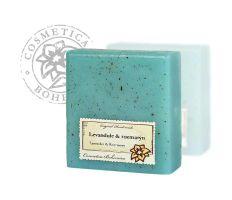 Cosmetica Bohemica - Mýdlo glycerinové Levandule Provence 105g