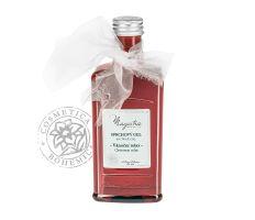 Cosmetica Bohemica - Sprchový gel Vánoční se skořicí, vanilkou a pomerančem 250ml