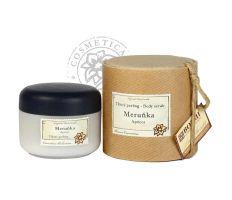 Cosmetica Bohemica - Tělové máslo Meruňka 150ml