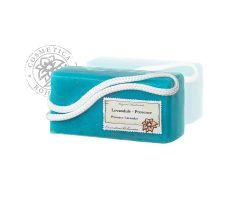 Cosmetica Bohemica - Závěsné mýdlo Levandule 200g