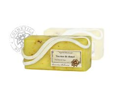 Cosmetica Bohemica - Závěsné mýdlo Tea Tree 200g