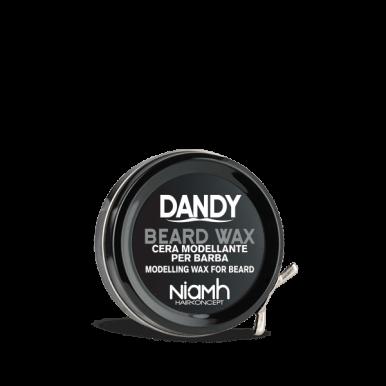 Dandy Beard Wax 50ml - Vosk na vousy a kníry