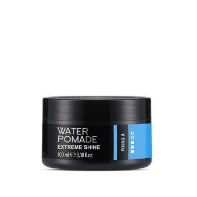 Dandy Water Pomade Extreme Shine Fixing 3 100ml - Vosk pro mokrý efekt