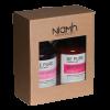 Dárkový balíček - Niamh Be Pure Prevent šampon 500ml + Prevent maska 500ml
