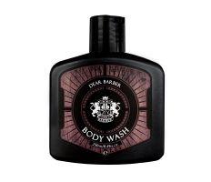 Dear Barber Body Wash 250ml - Šampon na vlasy a tělo