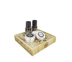 Dear Barber Mini Grooming Colection Set - Luxusní set