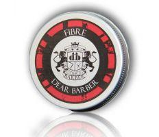 Dear Barber Travel Tin Fibre 20ml - Cestovní gel