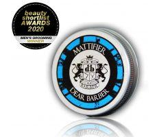 Dear Barber Travel Tin Mattifier 20ml - Cestovní pomáda