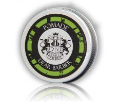 Dear Barber Travel Tin Pomade 20ml - Cestovní pomáda
