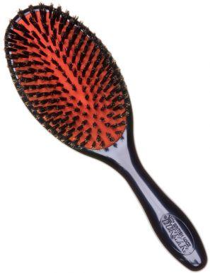 Denman Grooming Brush L - Plochý kartáč D82L