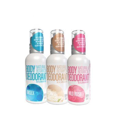 Deoguard Deodorant ve spreji 100ml