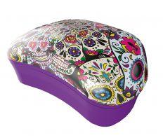 Dessata Mini Skull - Profesionální kartáč na vlasy
