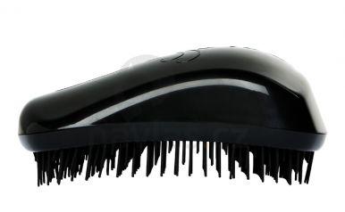 Dessata Original Black - Black - Profesionální kartáč na vlasy