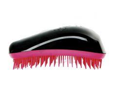 Dessata Original Black - Fuchsia - Profesionální kartáč na vlasy