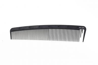 Duko Carbon Comb - hřeben 65cbn