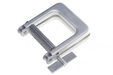 Duko hliníkový vymačkávač 1131S