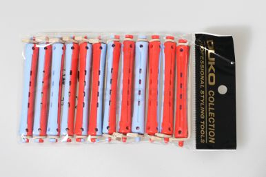Duko natáčka průtoková 1165 červeno/modrá
