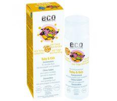 Eco Cosmetics Baby & Kids Sun Cream SPF 50+ 50ml - Dětský opalovací krém BIO
