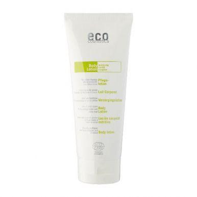 Eco Cosmetics Body Lotion 200ml - Hydratační tělové mléko BIO