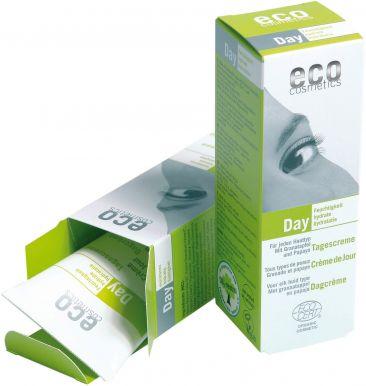 Eco Cosmetics Day Cream 50ml - Denní krém BIO