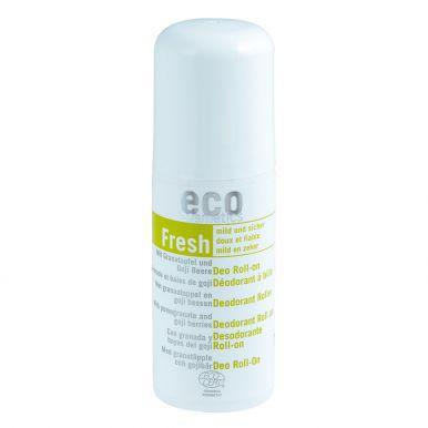 Eco Cosmetics Fresh Deodorant 50ml - Roll-on deodorant BIO