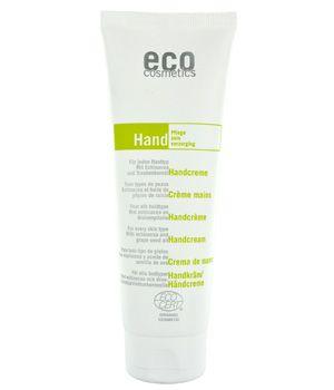 Eco Cosmetics Hand Cream 125ml - Krém na ruce BIO