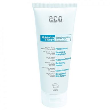 Eco Cosmetics Moisturizing Shampoo 200ml - Hydratační šampon BIO