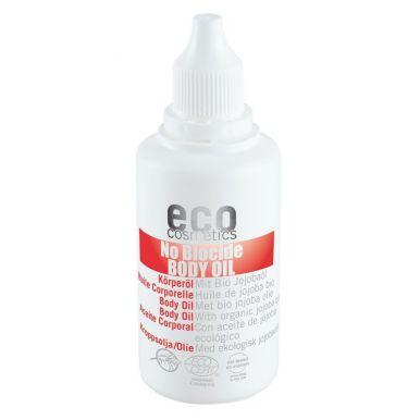 Eco Cosmetics No Biocide 50ml - Repelentní tělový olej BIO
