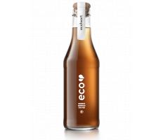 Ecoheart Mouthwash 250ml - Ústní voda ve skleněné láhvi