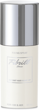 Fibrill Fixační Spray 60ml