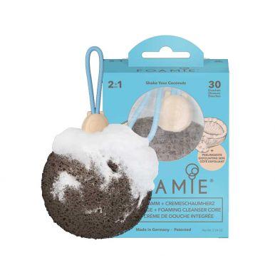 Foamie Shake Your Coconuts - Houba do sprchy s mýdlem