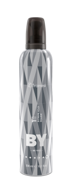 Framesi By Extreme Hold Mousse 111 300ml - Extra silná pěna na vlasy