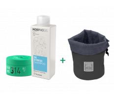 Framesi_Duo Set 314 - Gloss Me Wax 80ml + Destress šampon 250ml