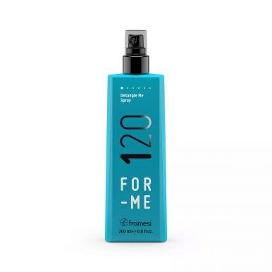 Framesi FM Detangle Me Spray 120 200ml - Sprej pro rozčesání před žehlením