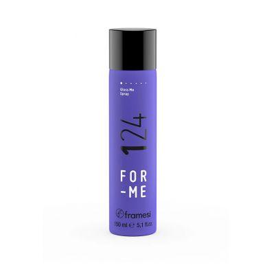 Framesi FM Gloss Me Spray 124 150ml - Lesk ve spreji