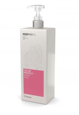Framesi Morphosis Color Protect Shampoo 1000ml - Šampon na barvené vlasy