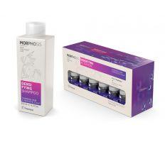 Framesi Morphosis Densifying Sensitive Scalp Set - Zhušťující set na citlivou pokožku