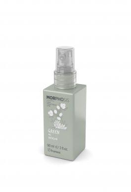 Framesi Morphosis Green Oil infusion 90ml - Přírodní olej na vlasy