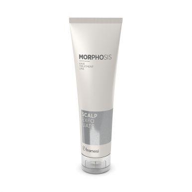 Framesi Morphosis Scalp Exfoliate 150ml - Detoxikační peeling
