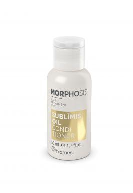 Framesi Morphosis Sublimis Conditioner - Kondicionér s arganovým olejem, 50ml