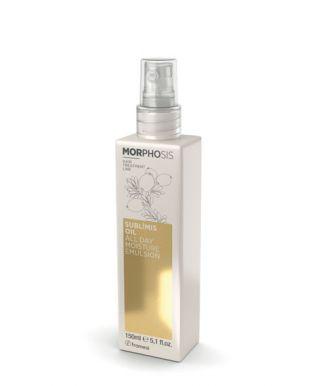 Framesi Morphosis Sublimis Oil Emulsion 150ml - Hydratační emulze ve spreji