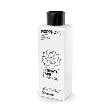 Framesi Morphosis Ultimate Care Shampoo 250ml - Šampon pro revitalizaci vlasu